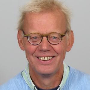 Luc Jonker ZorgSamen